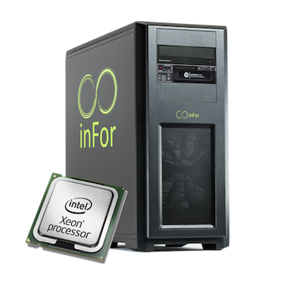 <strong>inFor-Station Pro</strong>