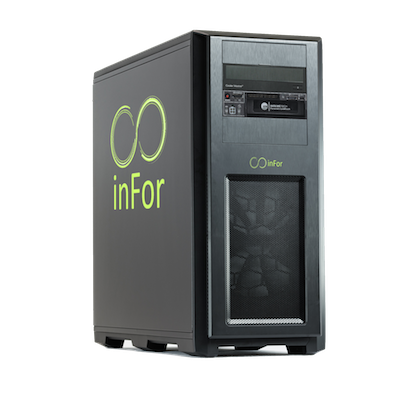 <strong>inFor-Station</strong>